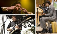 SXSW announces first round of bands for 2013