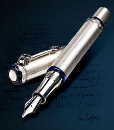 Breguet Fountain Pen