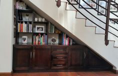 http://www.woodworker.co.za/listing/under-stairs-storage/