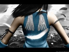 Rinoa Heartilly in Final Fantasy 8...people should give her more credit. She was wicked in Dead Fantasy