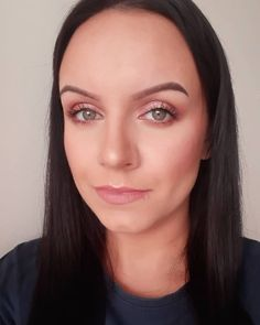 MOTD  #me #makeup #ilovemakeup #motd #mua #wizaz #selftought #dailymakeup #selfie #selfietime #polishgirl #polishwoman #polskadziewczyna #brunette #polka #instagirl #girl #greeneyes Daily Make Up, Brunette Makeup, Selfie, Brunettes, Brown Hair, Selfies