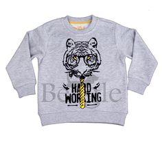 Beagle sweatshirt for boys