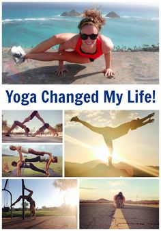 Reviews, Chews & How-Tos: How Yoga Changed My Life: The 8 Limbs of Yoga