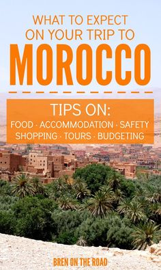 If you've never been to Africa, Morocco might be a good place to get your first taste of the continent. Visit Morocco, Morocco Travel, Africa Travel, Oh The Places You'll Go, Cool Places To Visit, Marrakech, Ultimate Travel, Romantic Travel, Holiday Travel