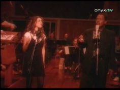 maria carey & luther vandross - endless love