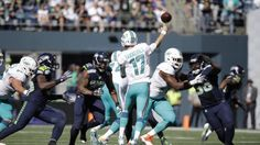 Already a game back of the AFC East favorite Patriots it's 'must-win' for the Jets Bills Dolphins