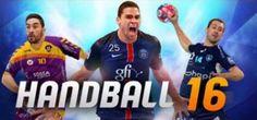 Handball 16 CODEX Full Crack PC Game Download Free Full Version (100% Working Link) Single Link Torrent Download Handball 16 Minimum PC System Requirements