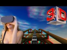 - Mine - Old Wooden Roller Coaster Anaglyph Red/Cyan Glasses Stereo Virtual Reality Videos, Frame Download, 3d Video, 3d Pictures, Roller Coasters, Search, Image, Roller Coaster, Searching