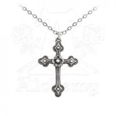 Bushido pendant by alchemy alchemy jewellery pinterest products gothic devotion cross by alchemy gothic aloadofball