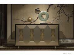 室内设计单体模型2014年7月精选作品(家具饰品篇一)3d模
