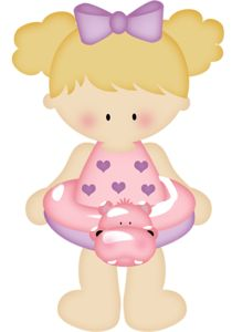 Clipart, Views Album, Summer Fun, Hello Kitty, Dolls, Cool Stuff, Illustrations, Country, Beach