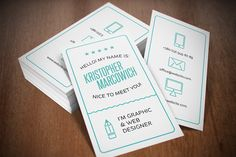 01 preview f1 20 Handcrafted Business Card Templates
