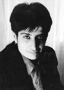 Urvashi Vaid (born October 8, 1958)