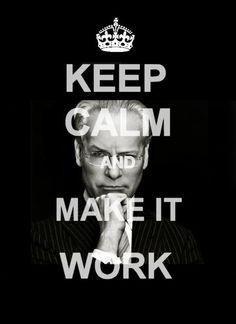 Make it work!!