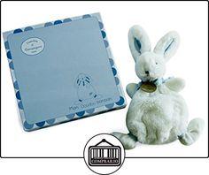 Doudou Et Compagnie - Conejito Lapin Azul  ✿ Regalos para recién nacidos - Bebes ✿ ▬► Ver oferta: http://comprar.io/goto/B004VPXENK