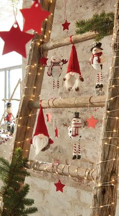 Ideas For Holiday Images Noel Christmas Trends, Modern Christmas, Christmas Pictures, Christmas Inspiration, Christmas Time, Merry Christmas, Holiday Images, Primitive Christmas, Christmas Tree Decorations