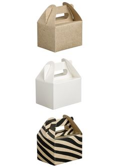 Small handle favour box - Wedding Shop .Africa Wedding Boxes, Wedding Cards, Hessian, Favor Boxes, South Africa, Favors, Handle, Colours, Shopping