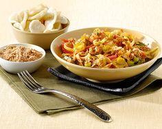 Bami Sweet Chili lente-ui & Seroendeng