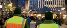 12 Year-Old Islamist Tries to Blow Up German Christmas Market with Nail Bomb | EUTimes.net