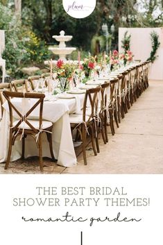 Plan the perfect bridal shower! Here are the BEST themes for 2021 / Bridal shower ideas / How to plan a Bridal Shower / Bridal Shower Inspiration / Lemon Bridal Shower / Garden / Southwest / Aloha / Something Blue / Tiffany's / Chanel / Adventure Awaits / Pearls of Wisdom Bridal Shower / Harry Potter / Friends Series / Pastel & Floral / Blush & Gold / Fiesta / Bohemian / Tea Party / Black & White Glam / Vogue Lingerie / Bubbles & Besties / Vintage Glamour / Scooped Up / Mint to Be / Rustic… Friends Series, Just Engaged, Shower Inspiration, Cool Themes, Bridal Shower Party, Pastel Floral, Blush And Gold, New York Wedding, Vintage Glamour