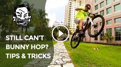 Video: How To Bunny Hop a Mountain Bike – Tips and Mistakes | Singletracks Mountain Bike News