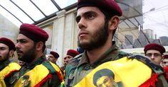 """osCurve   Contactos : Hezbolá condena decición """"imprudente"""" y """"hostil"""""""