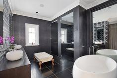 That bath! #realestate #property #bathroom #inspo #love #design #decor #style #sophistication #house #home