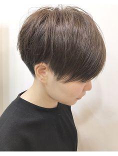 Super Haircut Boys Short Idées - New Ideas Cool Hairstyles For Boys, Messy Bob Hairstyles, Asian Short Hair, Short Hair Cuts, Shot Hair Styles, Curly Hair Styles, Asian Boy Haircuts, Haircut For Big Forehead, Korean Haircut