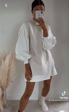 Winter Fashion Outfits, Fall Winter Outfits, Look Fashion, Chic Outfits, Trendy Outfits, Autumn Fashion, Summer Outfits, Womens Fashion, Fashion Trends
