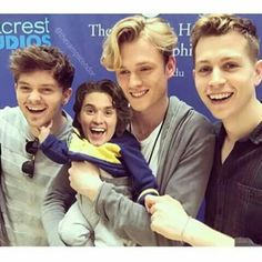 The Vamps 😂😂😂