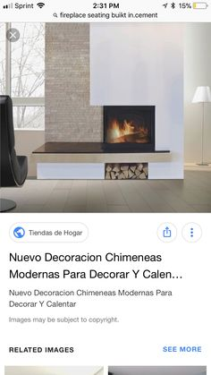 Most recent Totally Free tv over Corner Fireplace Thoughts Part fireplaces present range good things about folks along with gathering spaces wonderful or small. Home Fireplace, Faux Fireplace, Fireplace Remodel, Modern Fireplace, Living Room With Fireplace, Fireplace Design, Living Room Decor, Fireplaces, Minimalist Home Decor