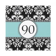 Nans 90th!!