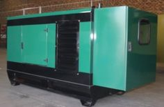 Manufacturing Of New Generators   Midrand   Industrial Machinery   61548372   Junk Mail Classifieds