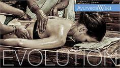 Worin unterscheidet sich die traditionelle indische Ayurveda-Massage von der europäischen oder westlichen Variante?