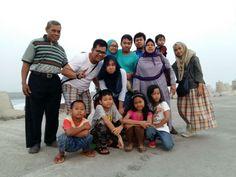 Glagah Beach Tour