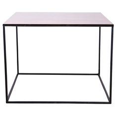Cube pöytä, kupari