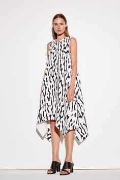 LIFEwithBIRD R16: WONDER GROUND DRESS.