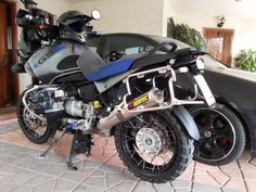 Let's see your R1150GS or R1150GS/ADV - Page 66 - ADVrider