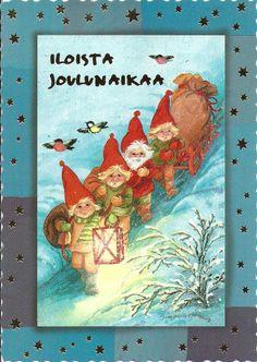 Jouluapulaiset