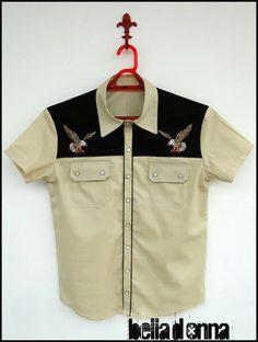 Camisa Eagle