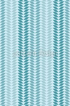 Simple Leaf Vector Pattern by Rusha Mah at patterndesigns.com