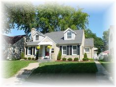 3934 S 3rd ST Milwaukee, WI 53207 3 Bed 1 Bath with natural fireplace. $174,900. Over 1700 sq feet. Listed by Bay View Homes