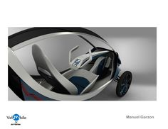 B'TWIN Velomobile | Local Motors