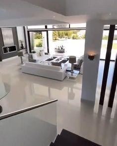 Home Building Design, Home Room Design, Dream Home Design, Home Interior Design, Dream House Interior, Luxury Homes Dream Houses, Modern Mansion Interior, Best Modern House Design, Small House Design