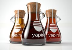 yapira on Behance #packaging