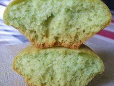 Mini cakes à la Danette Pistache