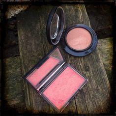 #Beauty, #cosmetics, #Mac, #mineralize blush, #rose #gold, #rouge, #sleek, #wangen, #warm soul Mac, Blush, Rose Gold, Cosmetics, Beauty, Red, Blushes, Cosmetology, Poppy