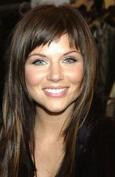 Tiffani Amber-Thiessen - Fan club album