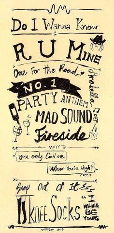 ~Arctic Monkeys~