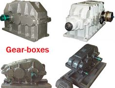 Venus Engineers Make Helical gear boxes one built on modular Concept of construction conforming to is standards with respect to sizes, dimensions. This Provides economic mass prodiction, Comprehensive Maintenance of stocks, favourable delivery period and easy of servicing. http://www.venusengineers.com/products/gear-box.html